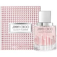Jimmy Choo Illicit Flower EdP tuoksu 60 ml