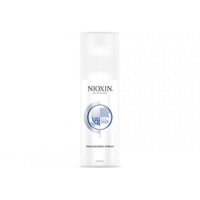 Nioxin tuuheuttava kampausneste 150 ml