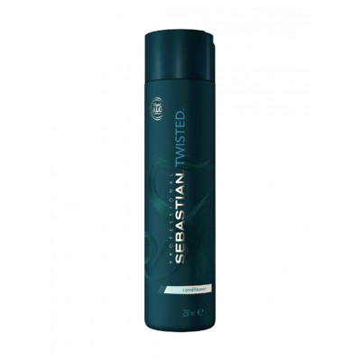SEBASTIAN TWISTED hoitoaine kiharoille hiuksille 250 ml