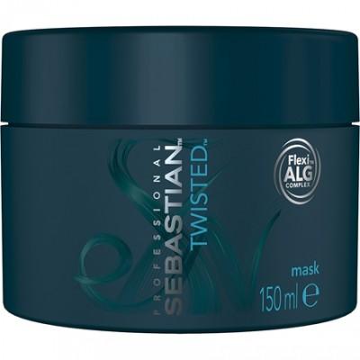 SEBASTIAN TWISTED tehohoito kiharille hiuksille 150 ml