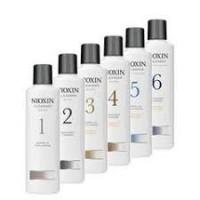 NIOXIN Shampoo 300 ml SYSTEM 1