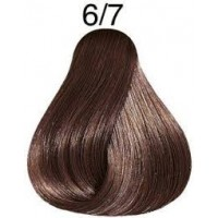 Wella Color Touch 6/7 Chocolate