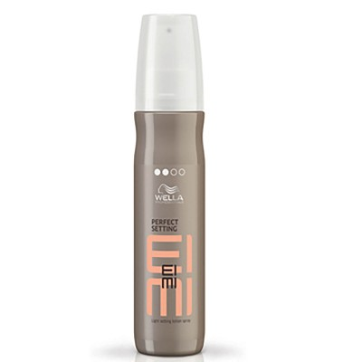 Wella Professionals Perfect Setting 150 ml - kampaus/föönausneste