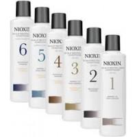 NIOXIN SCALP REVITALISER 300 ml SYSTEM 6